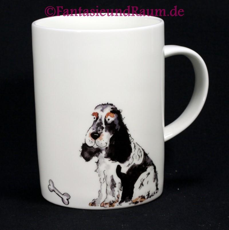 Tassen Hund : Roy kirkham lyric tasse quot dogs fantasie und raum