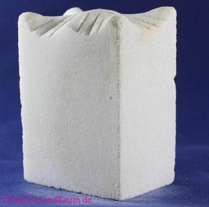 Alabasterkrippe Eckig