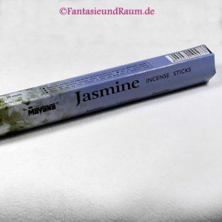 Räucherstäbchen Jasmin