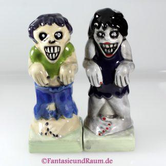 Salz Und Pfeffer-Zombies