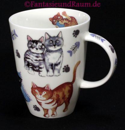 Cat Tales Roy Kirkham