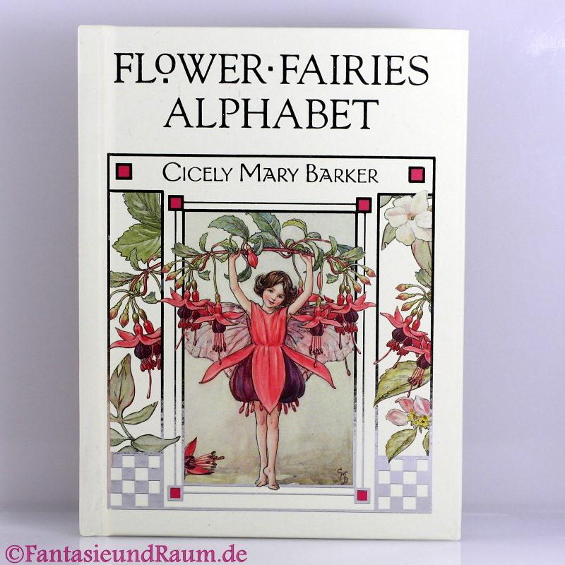 Flower Fairies Alphabet