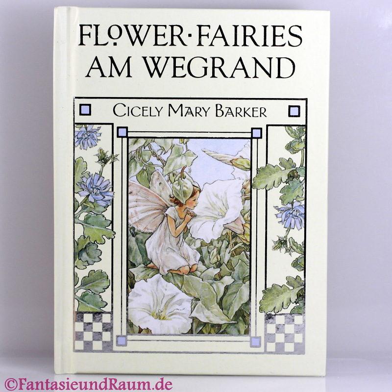 Flower Fairies am Wegrand