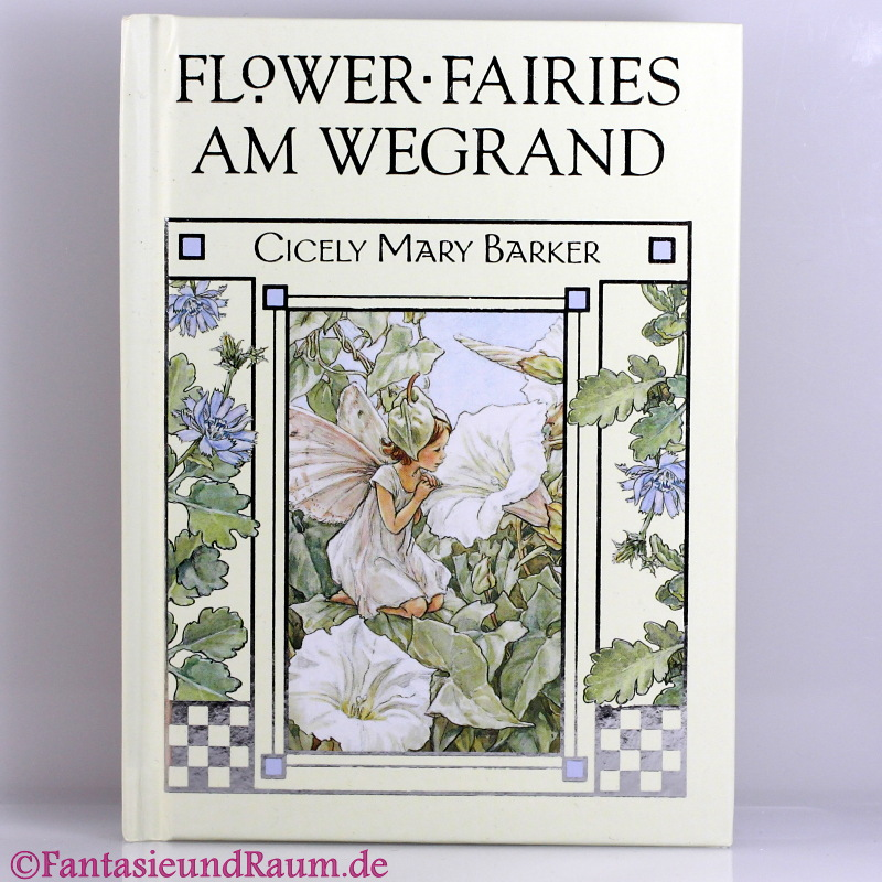 Flower Fairies am Wegrand