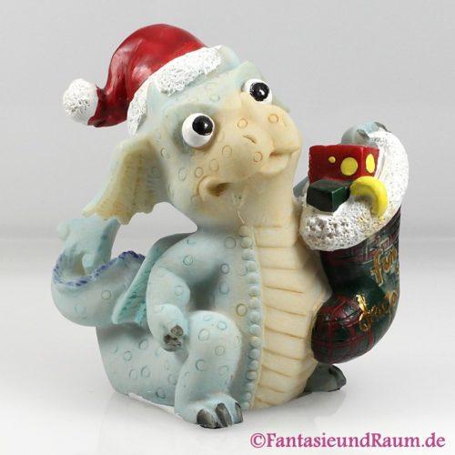Funny Dragon Stiefel
