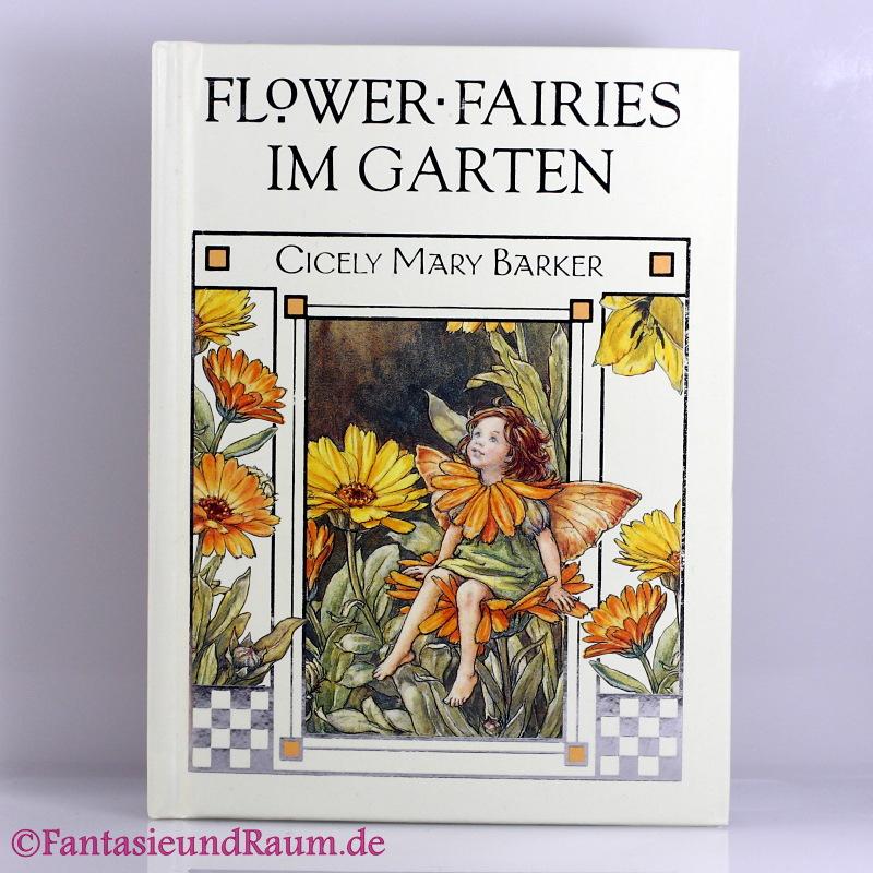 Flower Fairies Im Garten