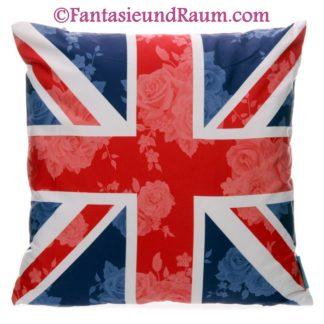 Kissen Union Jack
