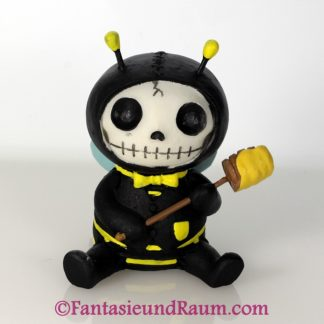 Furrybones Bumble Bee