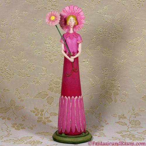 Blumenmädchen Gänseblümchen