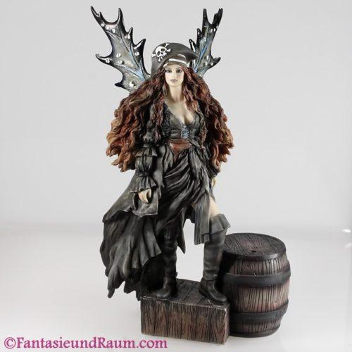 Fairysite Dark Fairy - Arrgh
