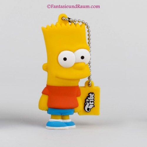 USB Stick Bart Simpson
