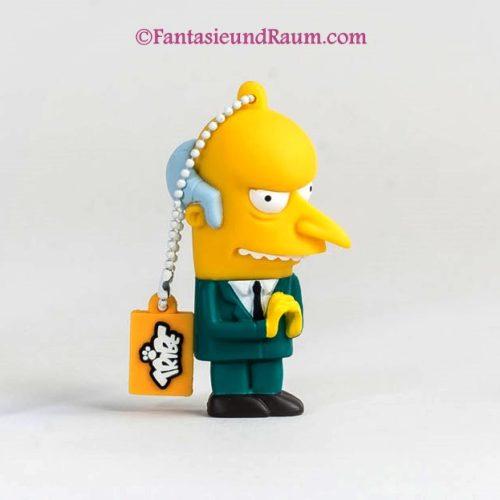 USB Stick Mr. Burns