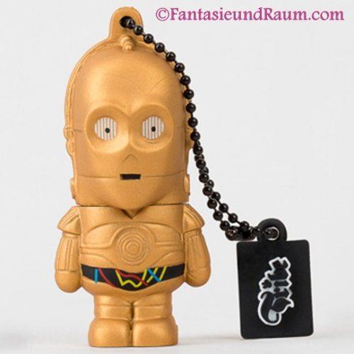 USB Stick C-3PO