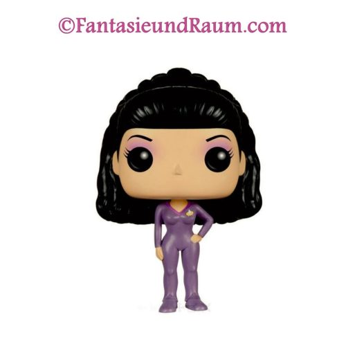 Deana Troi POP Figur