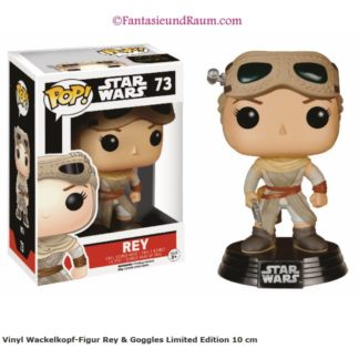 Star Wars Rey Limited