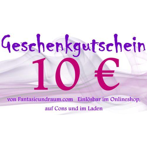 Geschenkgutschein10Euro