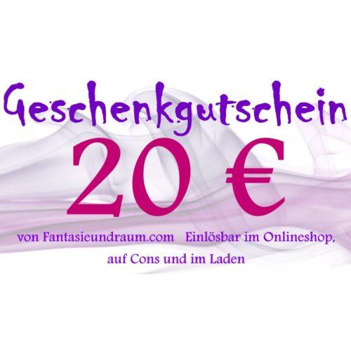 Geschenkgutschein20Euro
