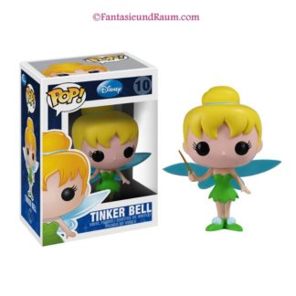 Tinker Bell POP Figur