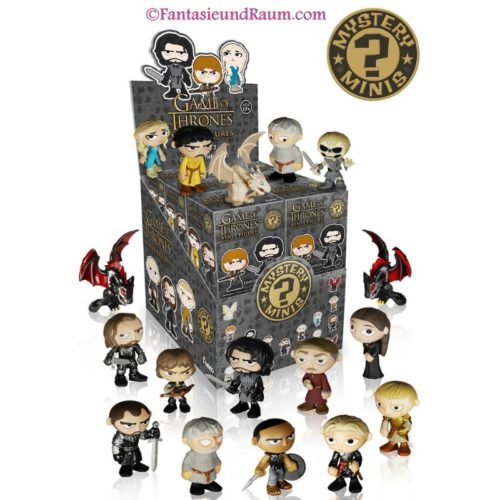 Game of Thrones Serie 2