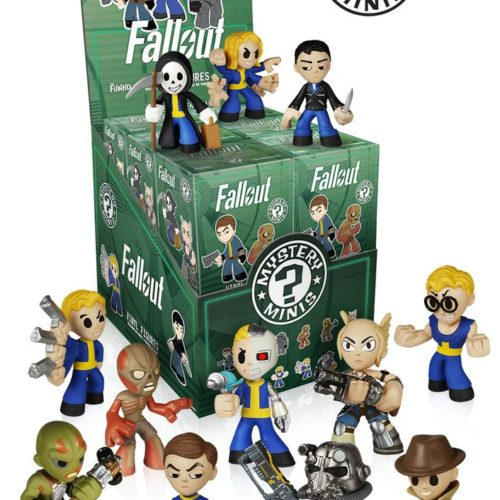Fallout-Minis
