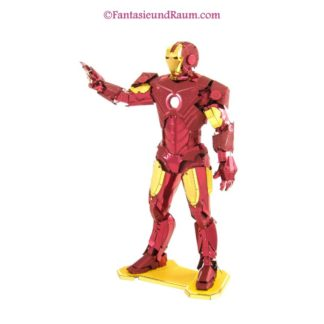 Metal Earth - Iron man