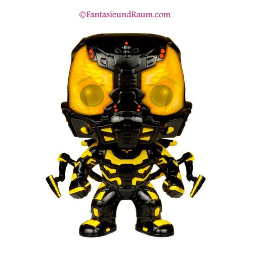 Ant-Man POP! Marvel Vinyl Figur Yellowjacket