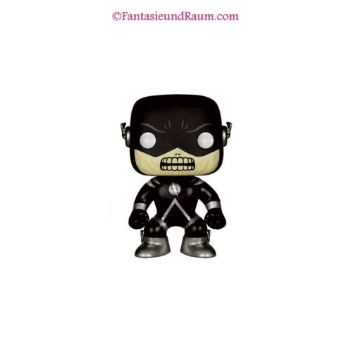 Black Lantern Reverse Flash