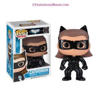 Dark Knight Rises - Catwoman