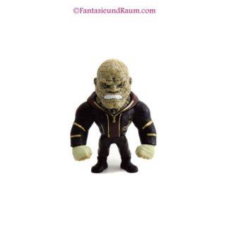 Metals Die Cast Figure - Suicide Squad - Killer Croc