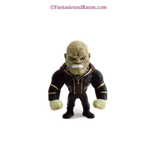 Metals Die Cast Figure - Suicide Squad - Killer Croc