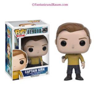 Star Trek Beyond - Kirk