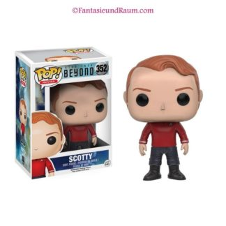 Star Trek Beyond - Scotty