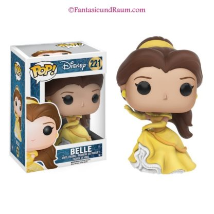 Beauty & the Beast - Belle
