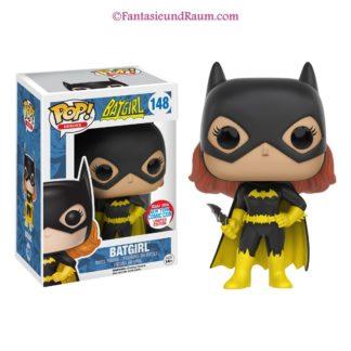 Batgirl (Classic) NYCC