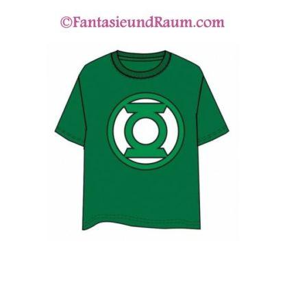 green-lantern-logo-t-shir