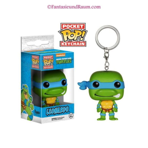 Pocket Pop! TMNT - Leonardo