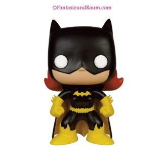 Batgirl (Classic Black Suit)