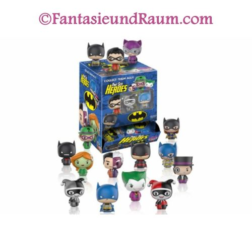 DC Comics Batman Pint Sized Heroes