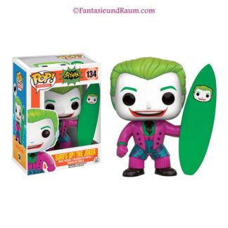 Surf's Up! Joker