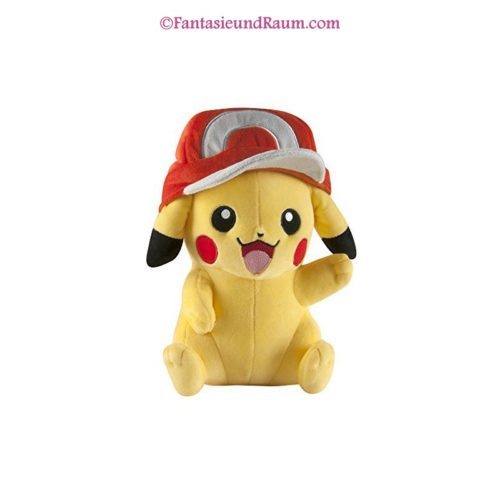 Plüschfigur Pikachu