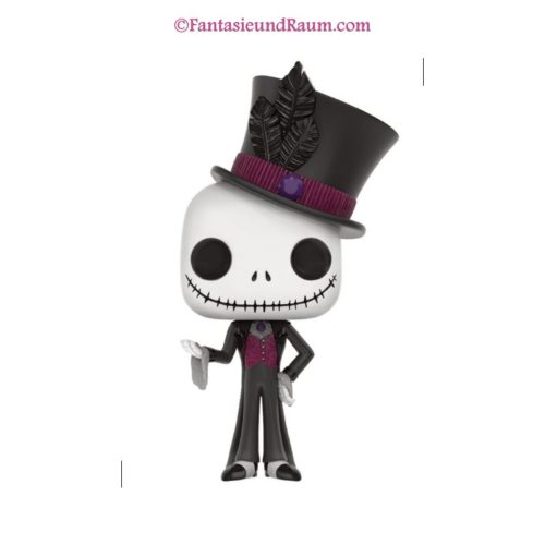 Dapper Jack Skellington