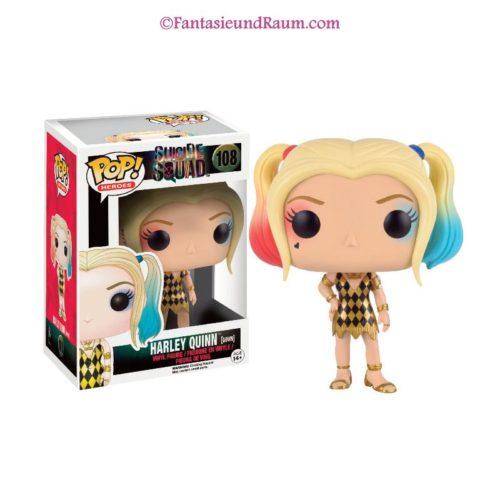 Harley Quinn (Gown)