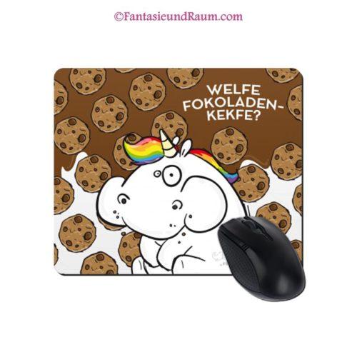 Mousepad - Kekfe