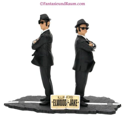 Blues Brothers Movie Icons
