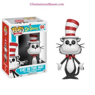 Dr. Seuss - Cat in the Hat