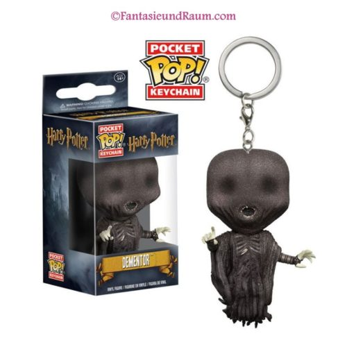 Pocket Pop! Harry Potter - Dementor