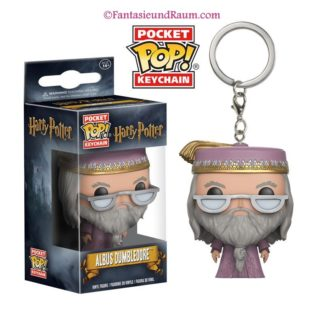 Pocket Pop! Harry Potter - Dumbledore