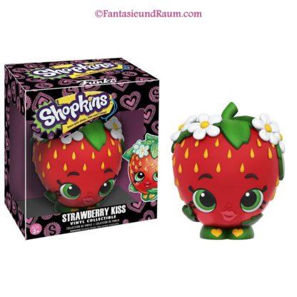 Pop! Shopkins - Strawberry Kiss
