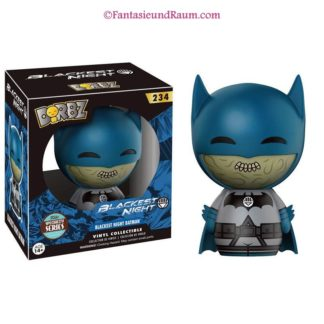 DC Comics Blackest Night - Batman Speciality Series