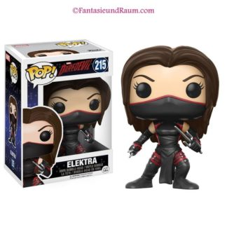 Daredevil - Elektra